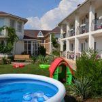 Гостевой дом «Анастасия» — неплохой выбор для Заозерного и Евпатории