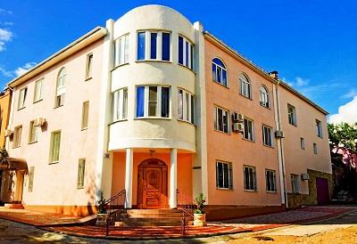 Гостевой дом Виктори в Феодосии