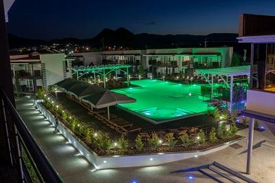 Клуб-отель Лекс в Коктебеле