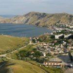 Гостиницы Орджоникидзе — доступный отдых в Крыму