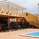 Гостиница «Трискеле» в Судаке: только приятные впечатления