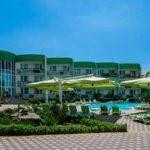 Гостиница «Лиана»: современный отдых в Евпатории
