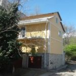 Гостевой дом «Аура»: загадочный отдых в Форосе