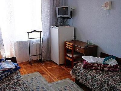 Санаторий «Приморье» - в номере