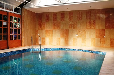 гостевой дом «Таврический» - бассейн