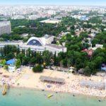Евпатория — самый популярный курорт Крыма