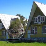 Турбаза имени Мокроусова: хороший отдых в пригороде Севастополя