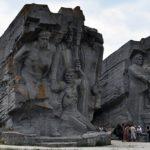 Аджимушкайские каменоломни — музей не для развлечений