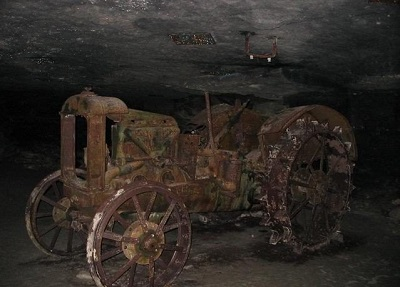 Аджимушкайские каменоломни в Керчи - фото 3