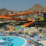 «Коктебель» — один из крупнейших аквапарков Крыма
