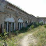 Форт Тотлебен — «невидимая» крепость в г. Керчь