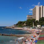 Кореиз: идиллия отдыха в Крыму