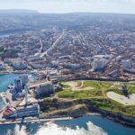 Севастополь — наибольший город Крыма