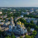 Лучшие достопримечательности и развлечения в г. Симферополь