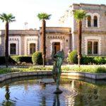 Юсуповский дворец в Кореизе — загадочная достопримечательность Крыма