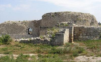 Башня Зенона