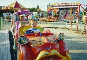 Детские развлечения в Ялте