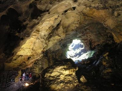 пещера Эмине-Баир-Хосар фото