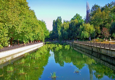 симферополь река салгир фото