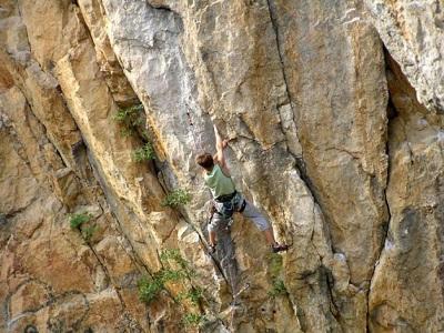 Аянские скалы в Крыму