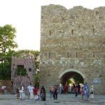 Гезлевские ворота — яркое напоминание о прошлом Евпатории