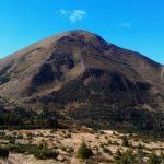 Роман-Кош — самая высокая гора Крыма