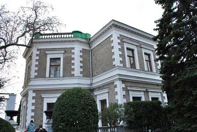 Кузнецовский дворец фото 1
