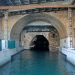Музей подводных лодок — одна из важнейших достопримечательностей Балаклавы