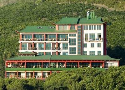 Отель «Веселый Хотей» фото
