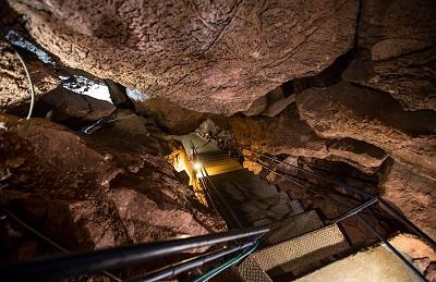 Скельская пещера фото 1