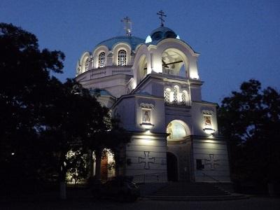 Собор святителя Николая Чудотворца фото 1