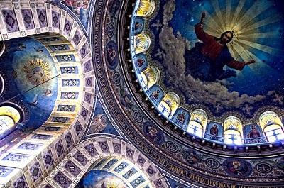 Собор святителя Николая Чудотворца фото внутри