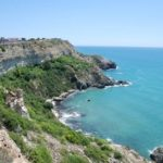 Бухта Ласпи — изумрудное украшение Крымского полуострова