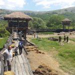 Кинопарк «Викинг» — одна из новых достопримечательностей Крыма