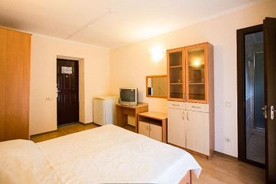 отель Демерджи - в номере