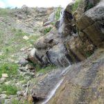 Арпатские водопады — живописное украшение урочища Панагия