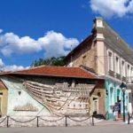Дом-музей Грина — памятка выдающемуся писателю в Феодосии