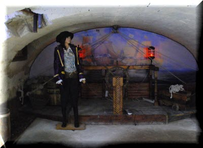 Музей Пираты Черного моря фото 2