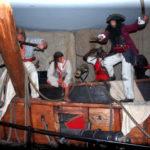 «Пираты Черного моря» — музей под пиратским флагом в Евпатории