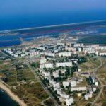 Щелкино — лучший курорт Крыма на Азовском море