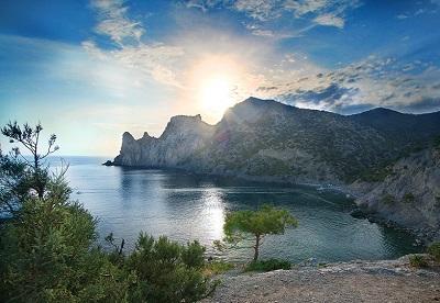 гора Караул-Оба фото