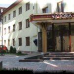«Виктория» — гостиница Симферополя для победителей