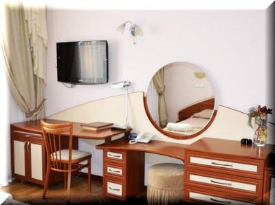 гостиница Виктория Симферополь в номере