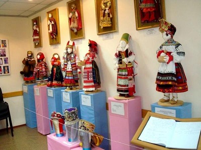краеведческий музей красноперекопска