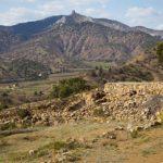 Кутлак — красивая крепость Боспорского царства в Крыму