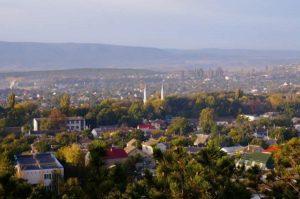 отдых в белогорске крым