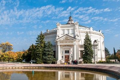 Отдых в Крыму в октябре: куда поехать, где лучше, что посмотреть