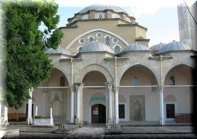 туристический маршрут малый иерусалим
