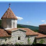 Сурб-Хач — мужской армянский монастырь в Старом Крыму