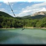 Озеро Ворон: горные россыпи «изумруда» близ Судака